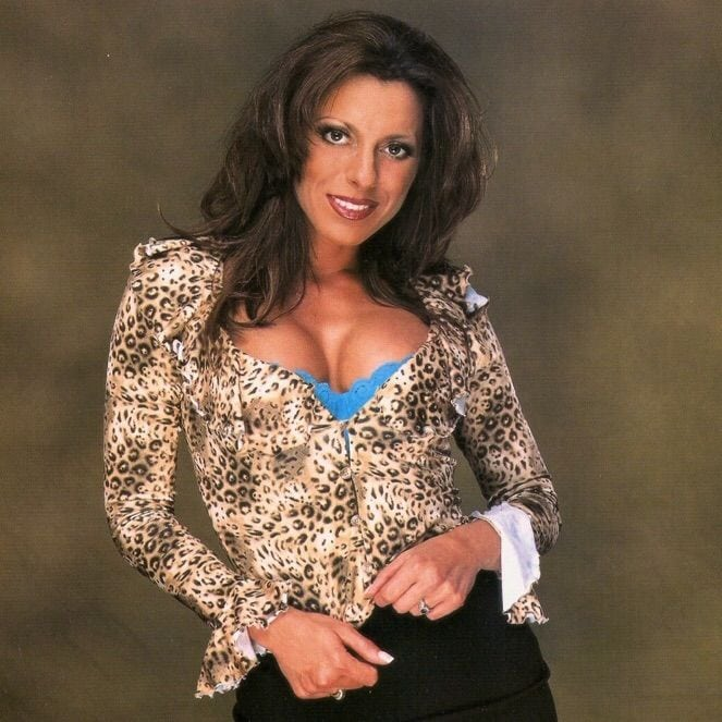 dawn marie awesome