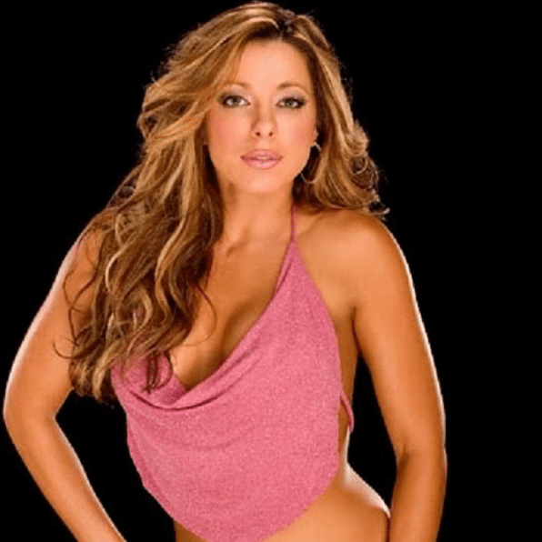 dawn marie hottie look