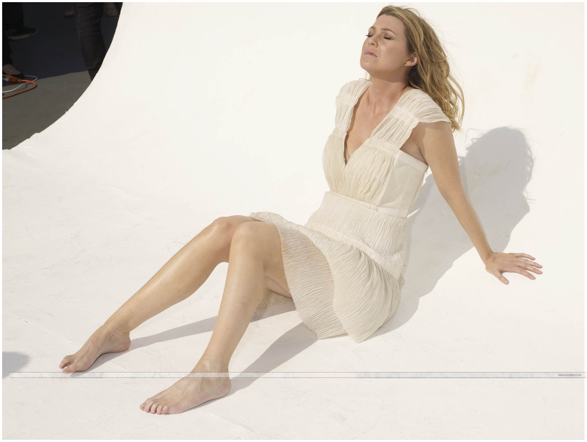 39 Hot Pictures Of Ellen Pompeo From Grey's Anatomy Will ...
