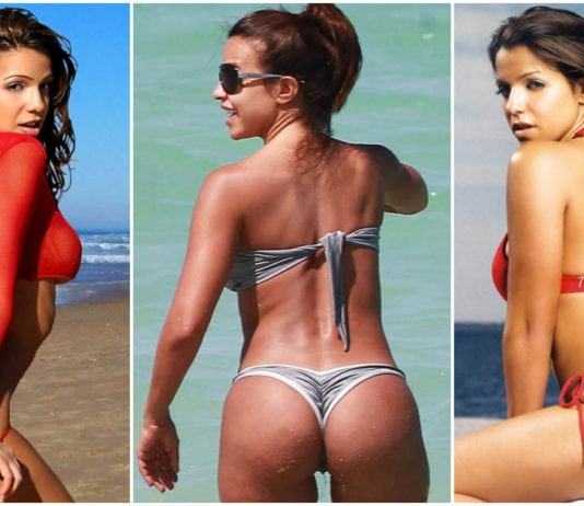 29 Hottest Pictures Of Vida Guerra Big Butt Are Heaven On Earth