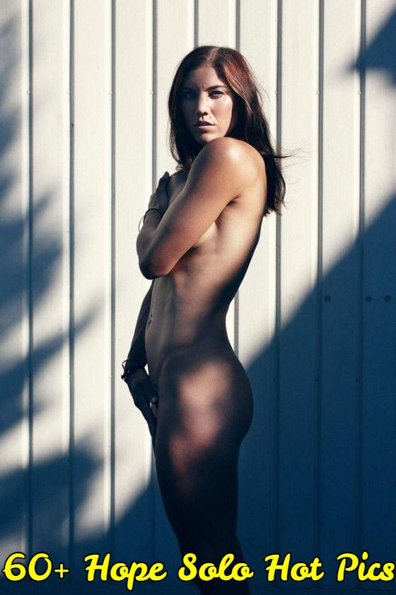 hope solo hot pics
