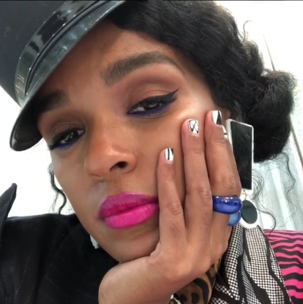 janelle monae hot lips