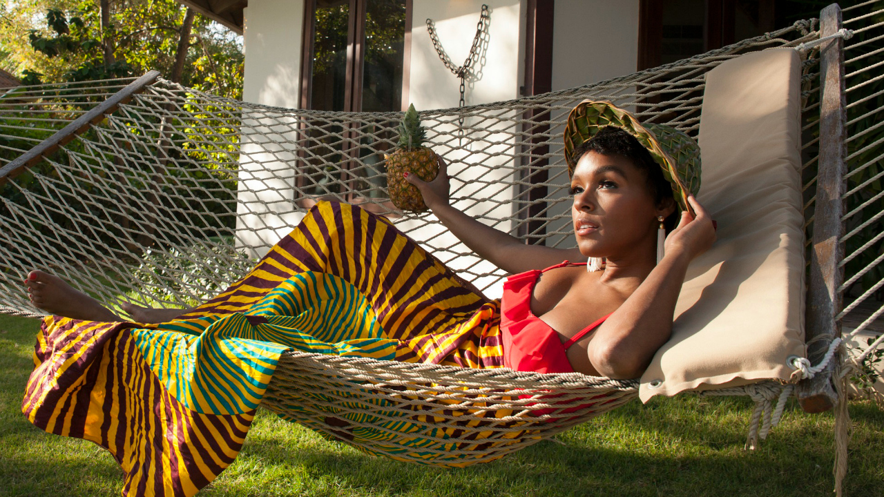 janelle monae hot pictures