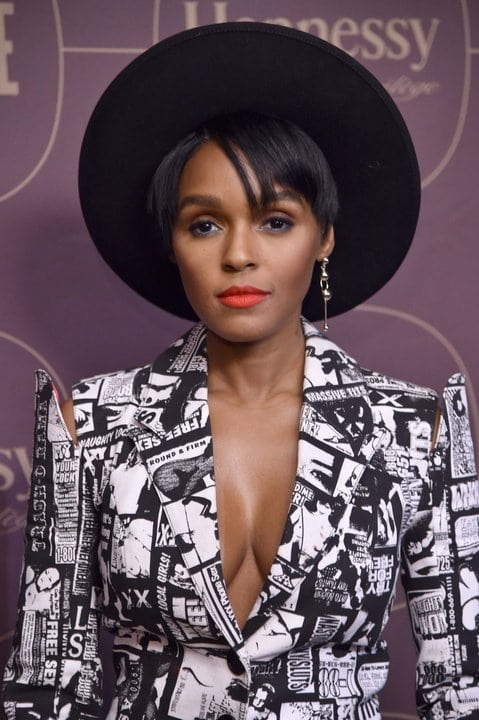 janelle monae sexy pictures