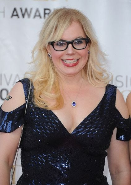 nude pictures of kirsten vangsness