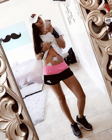 michelle wie hot pictures