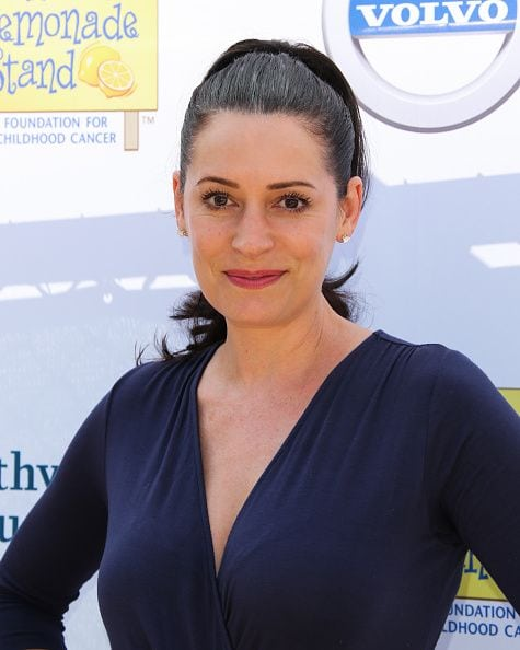 paget brewster beautiful