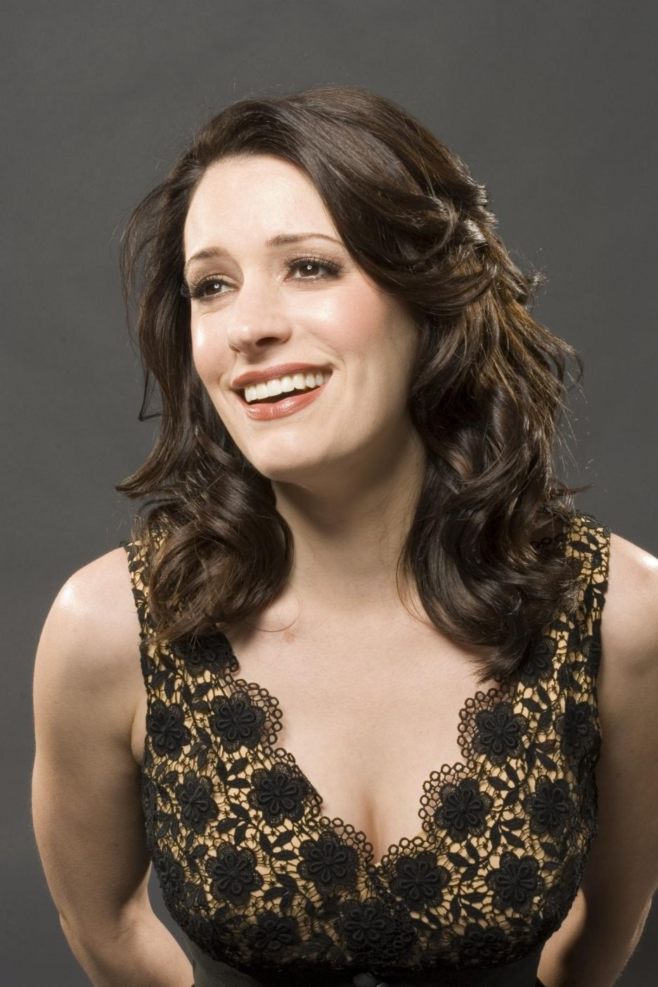 paget brewster gorgeous