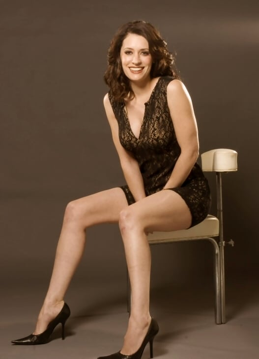 paget brewster sexy feet