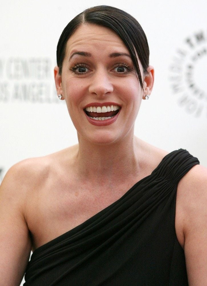 Suggest you Paget brewster naked photo
