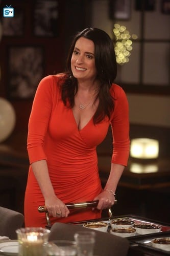 Will Paget brewster naked photo