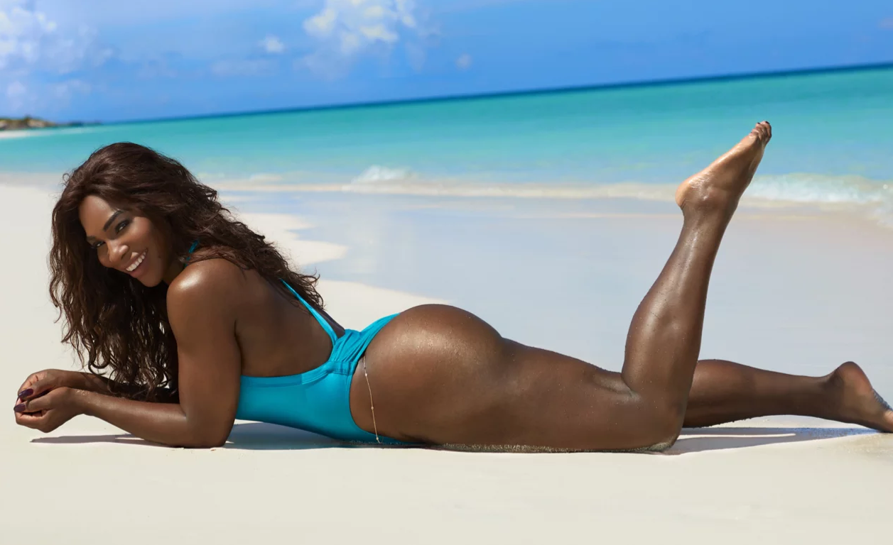 serena williams ass pictures