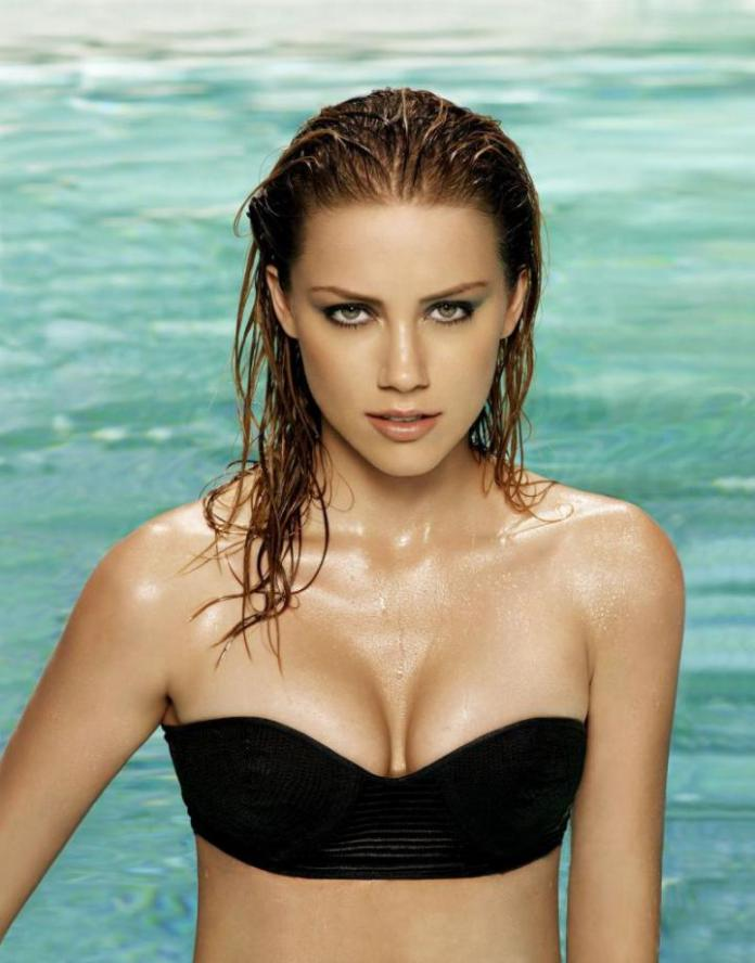48 Hottest Amber Heard Bikini Pictures Will You Want Her Now
