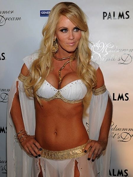 Jenny Mccarthy Hot Pictures