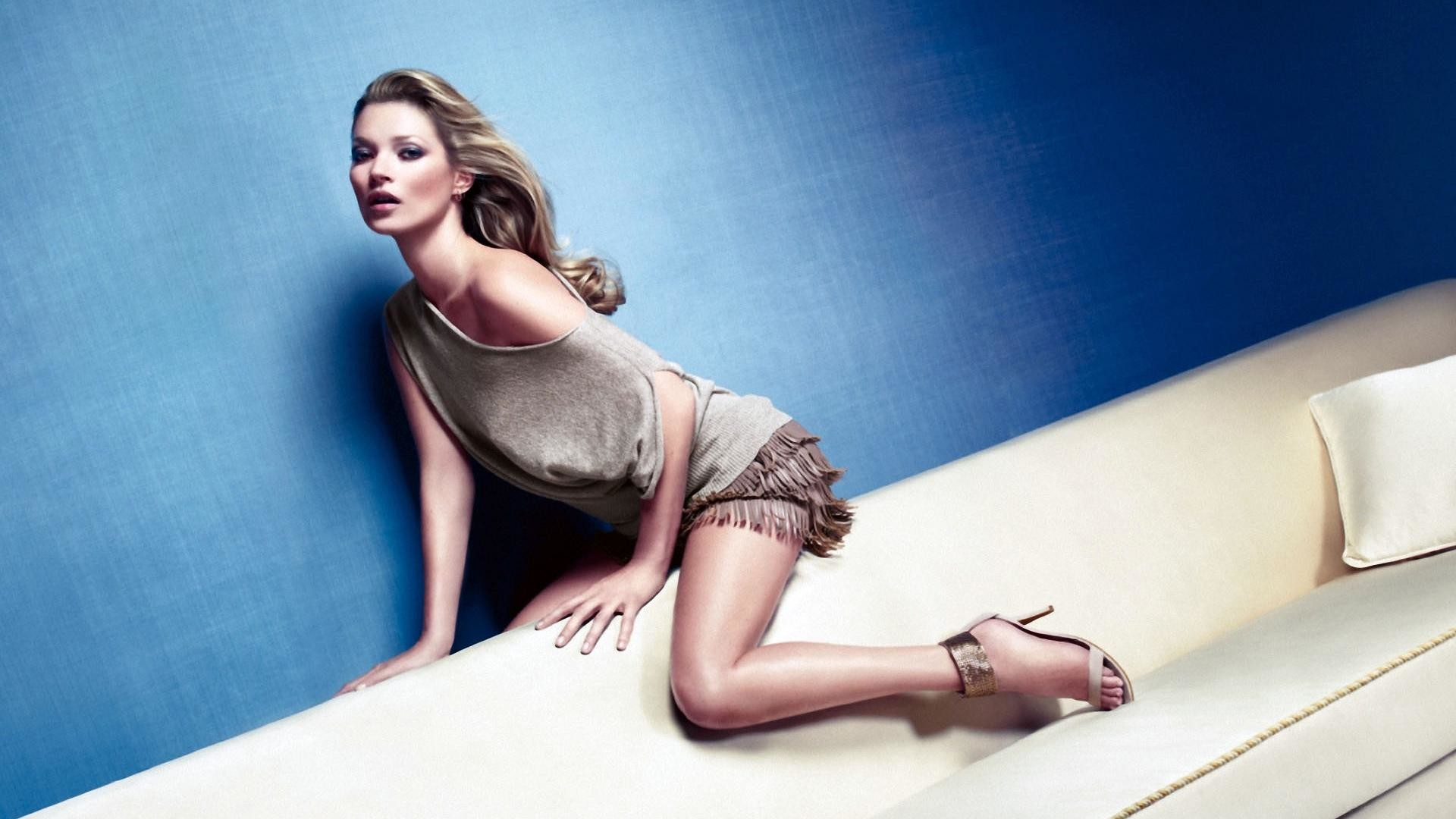 Kate Moss Photoshoot