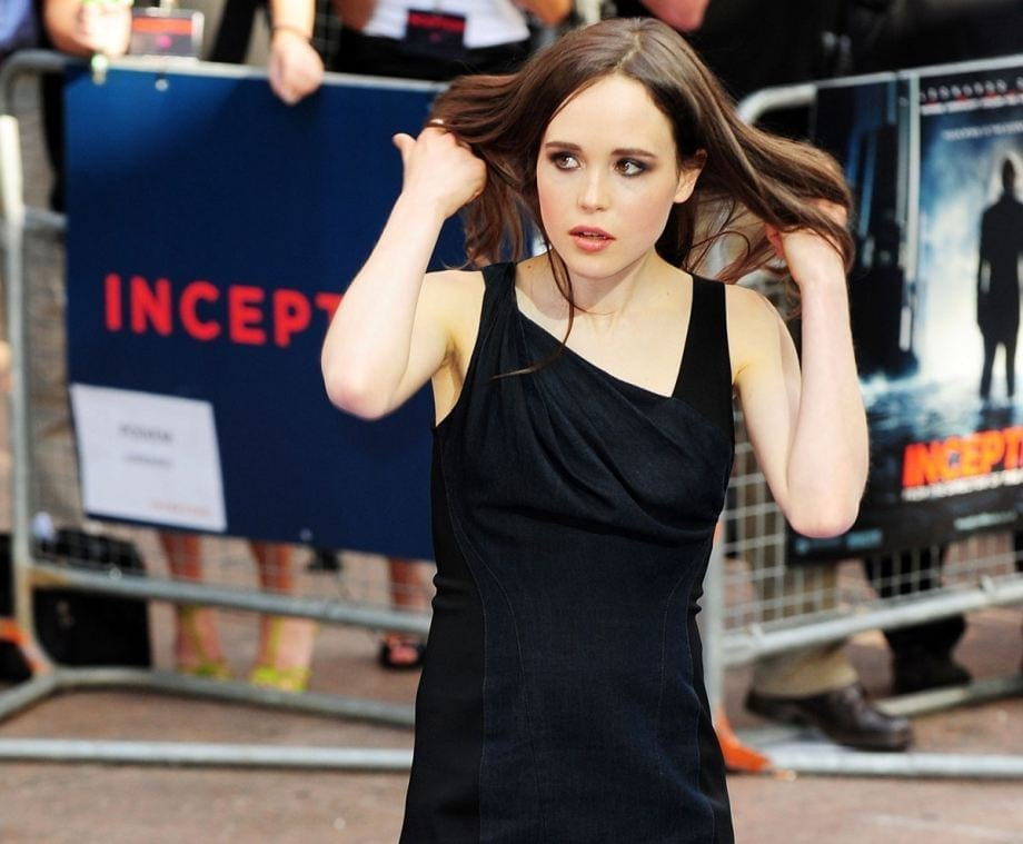 35 Hot Pictures Of Ellen Page Are Just Too Amazing