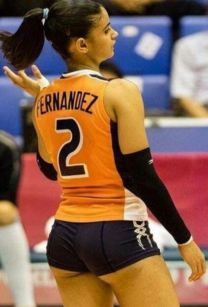 37 Hottest Winifer Fernandez Big Butt Pictures Will Drive You Nuts For Volleyball-6890