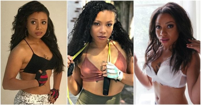 35 Hottest Shalita Grant Pictures That Will Make You Get Hot Under The Collar
