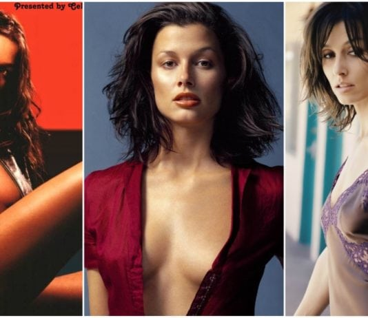 36 Hottest Bridget Moynahan Pictures That Will Make Fall In Love With Her