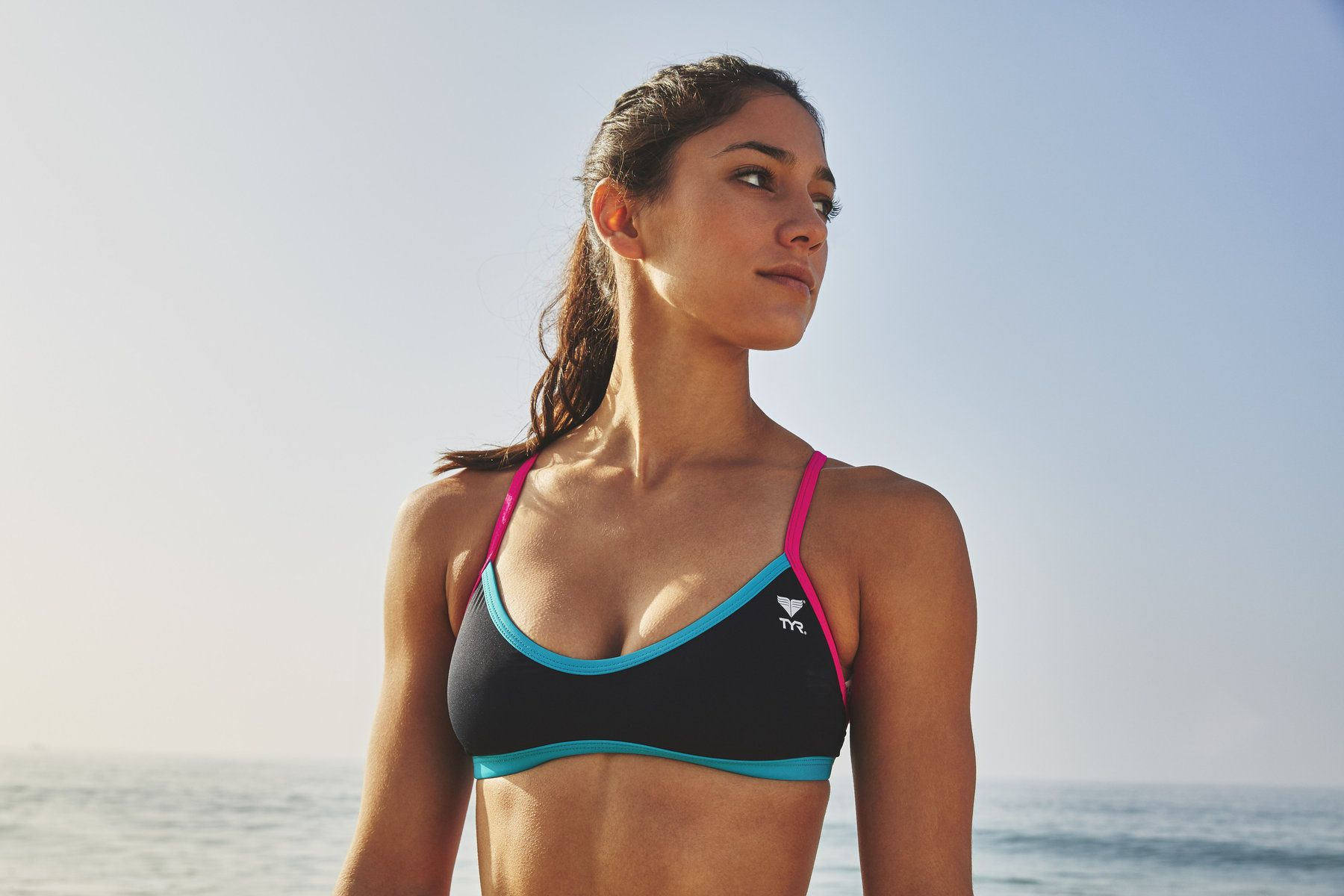 Allison Stokke in Bikini