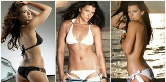 38 Hot Pictures Of Danica Patrick Are Like Slice Of Heaven On Earth