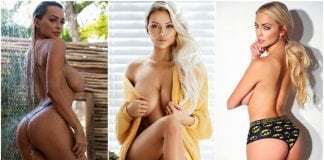 38 Hot Pictures Of Lindsey Pelas Will Get Heads Turning