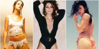 39 Hottest Vanessa Ferlito Pictures Prove That She Is The Sexiest Woman Alive