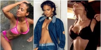 40 Hot Pictures Of Christina Milian Will Brighten Up Your Day