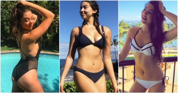 41 Hottest Kira Kosarin Bikini Pictures Will Make You A Big Time Thundermans Fan