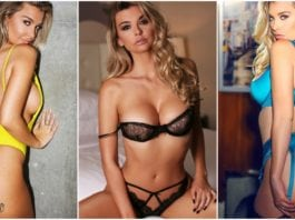 42 Hot Pictures Of Emily Sears Will Make You Love Australian Women Even More