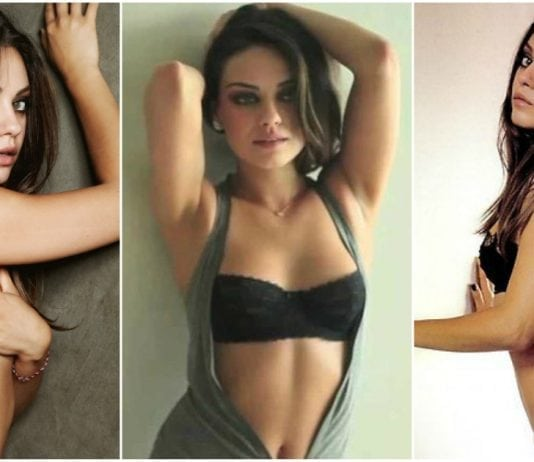 42 Hottest Mila Kunis Bikini Pictures Will Just Make You Drool For Her