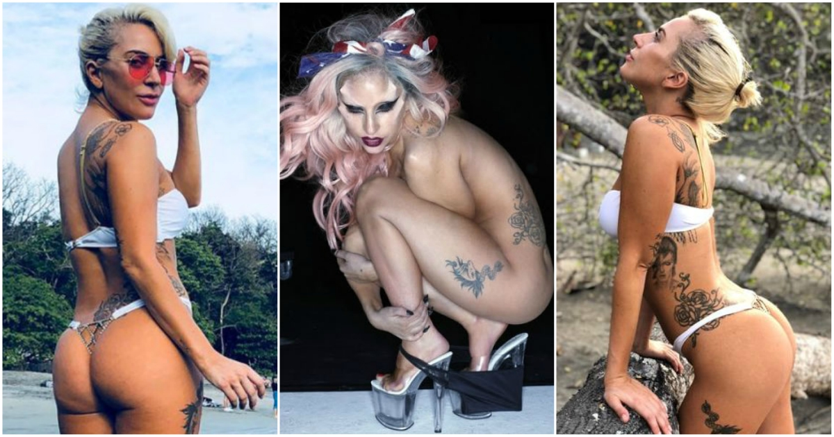 Lady gaga appreciation thread