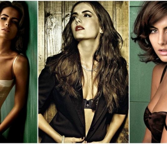 46 Hot Pictures Of Camilla Belle Are Just Practically Magic