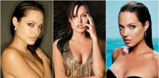 46 Hot Pictures of Angelina Jolie Will Make You Envy Bradd Pitt