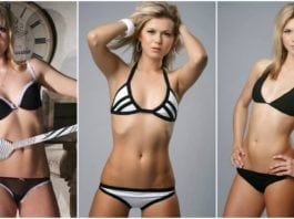 46 Hottest Anna Prugova Pictures Will Make You Love Soccer