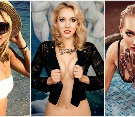46 Hottest Elena Vesnina Pictures Will Make You Want More Of Her