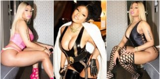 47 Hot Pictures Of Nicki Minaj Big Butt Will Make You Love Her More Than Anything