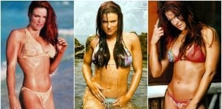 48 Hot Pictures Of Lita - The WWE Diva Will Melt You For Her Love