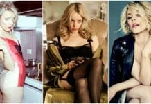 48 Hot Pictures Of Rachel McAdams Will Make You Hot Under Your Collars For This Cutie
