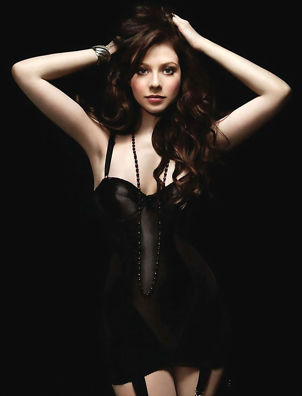 Hot Michelle Trachtenberg nude photos 2019
