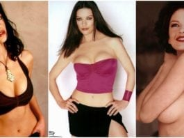 49 Hot Pictures Of Catherine Zeta-Jones Are Here To Hypnotise You