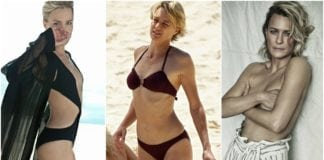 49 Hot Pictures Of Robin Wright WIll Make You Fall In Love With Her