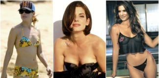 49 Hot Pictures Of Sandra Bullock Proves That She Hasn't Aged A Day