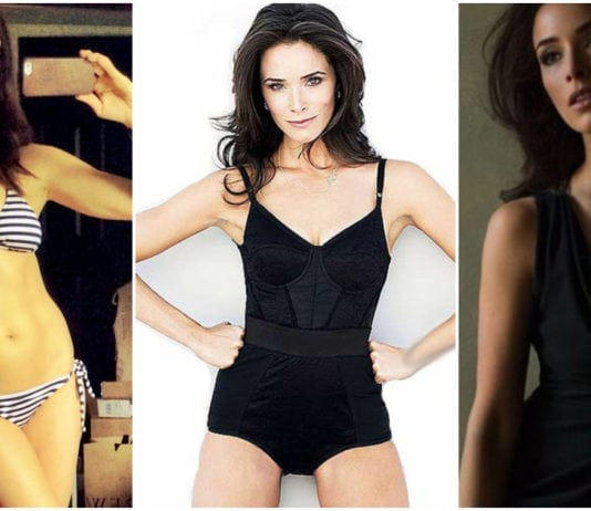 50 Hot Pictures Of Abigail Spencer Will Make Men Mad For Her