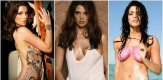 51 Hot Pictures Of Ashley Greene Will Prove She is Sexiest Young Beauty Of Hollywood