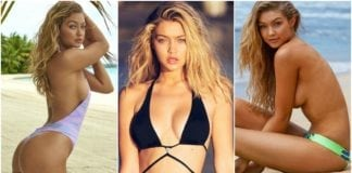 52 Hot Pictures Of Gigi Hadid Will Make You Fall In Love With This Beauty