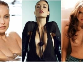 53 Hot Pictures Of Olivia Wilde Are Here To Make Your Hearts Skip A Beat