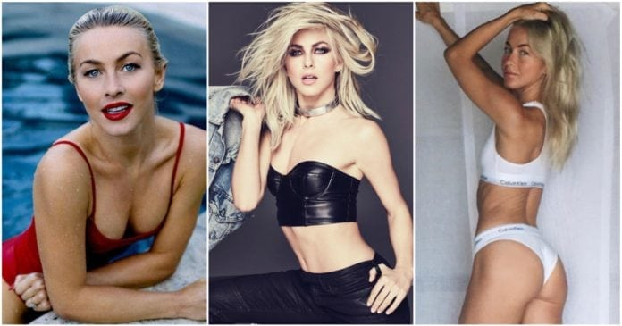 54 Hot Pictures Of Julianne Hough Are Just Too Magnificent To Watch