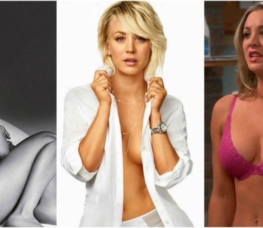 54 Hot Pictures Of Kaley Cuoco From Big Bang Theory Are Here To Blow Your Mind