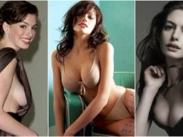 56 Hot Pictures Of Anne Hathaway Are Here To Prove She Is A Real Goddess